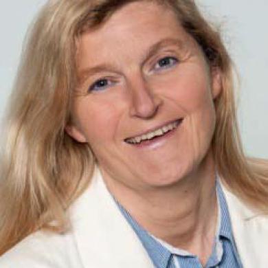 Dr. Andrea Nigbur